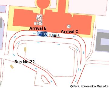 Bus No 22