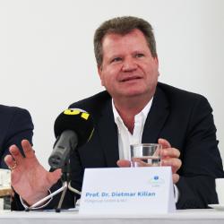 Dietmar Kilian